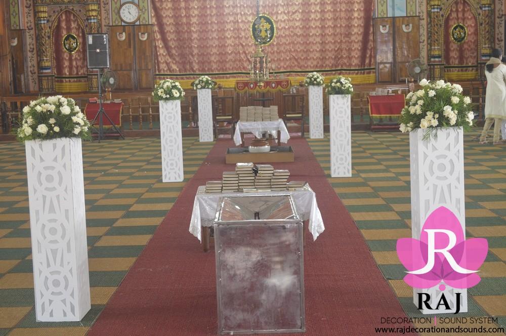 raj_decorations_Baptism Decoration